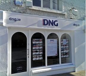 DNG, Celbridgebranch details