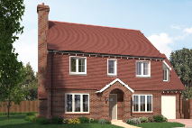 Croudace Homes, Woodlands at Merstham