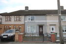 Terraced home for sale in 83 Jamestown Avenue...