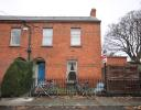 End of Terrace home in 8 Chester Road, Ranelagh...