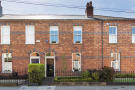 Terraced property in 3 Oxford Road, Ranelagh...