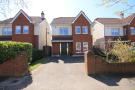 27 Larkfield Way Detached house for sale