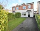 semi detached house in 14 Moy Glas Vale, Lucan...