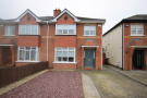 3 bed semi detached property for sale in 3 Haydens Park Close...