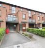 4 bed Terraced house for sale in 8 Castlegate Grove...