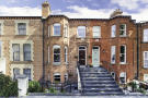 Terraced house in 19 Hollybank Road...