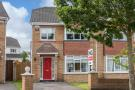 semi detached home for sale in 8 Mount Symon Crescent...
