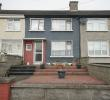 Terraced home for sale in 21 McAuley Avenue...