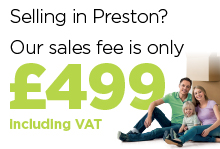 Cumberland Estate Agents Ltd, Preston