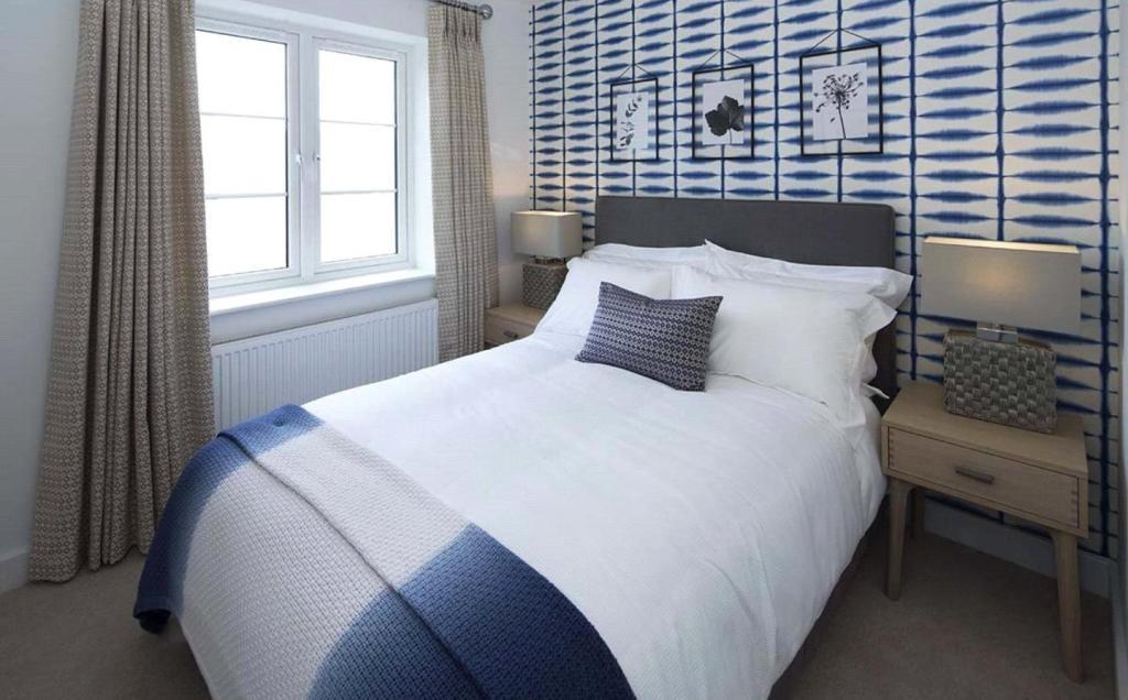 2nd Bedroom En-Suite