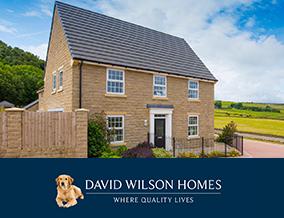 Get brand editions for David Wilson Homes, Hewenden Ridge