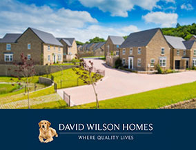 Get brand editions for David Wilson Homes, Hewenden Ridge