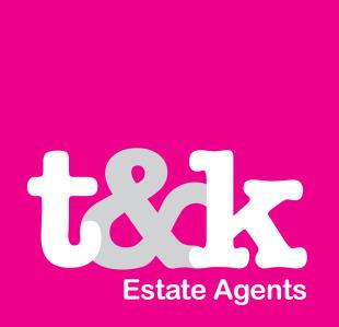 T & K Estate Agents, Farnhambranch details