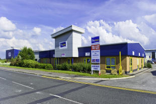 property to rent in Blackpool Business Park, Amy Johnson Way, Blackpool, FY4 2RF