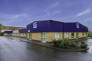 property to rent in Brunel Business Park, Jessop Close, Newark, NG24 2TT