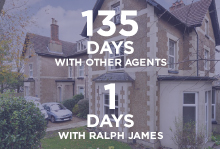 Ralph James Estate Agents, Redhill