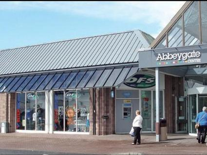 out of town to rent in 20 abbeygate centre arbroath dd11 dd11