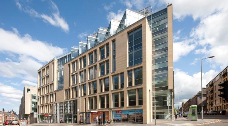 Lauriston Road Edinburgh New Property For Sale
