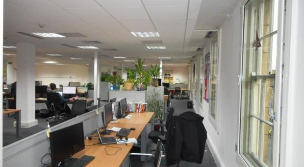 Office To Rent In Hobart House 80 Hanover Street