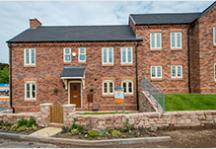Walton Homes Limited, The Cloisters
