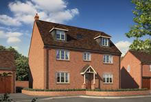 Walton Homes Limited, Ivy Manor