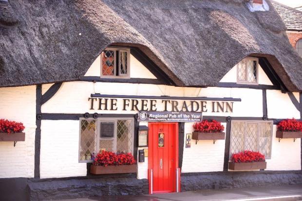 16th Century Pub