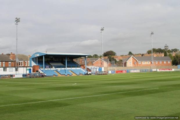 Gainsborough Trinity F.C.