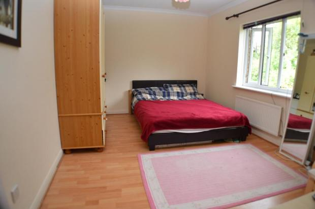 Bedroom 3 (Double)