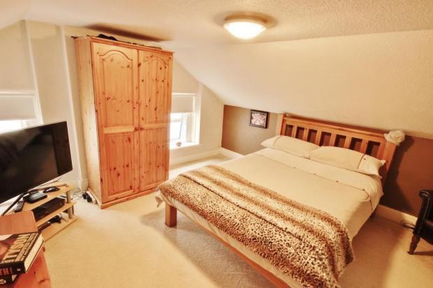 Bedroom 5 (2nd Floor)