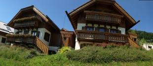 new development for sale in Carinthia...