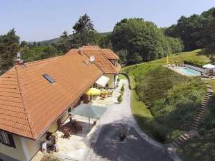 Lower Austria house