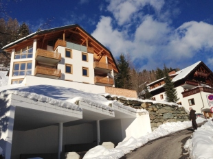 2 bed new Flat for sale in Carinthia...