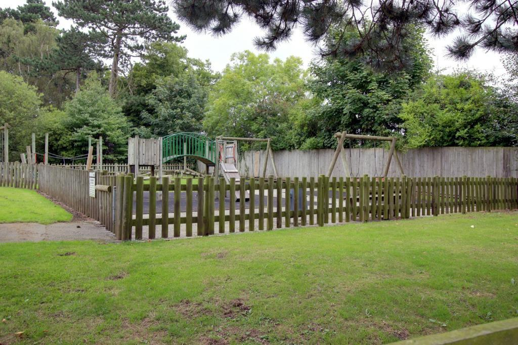Children's Local Play Area