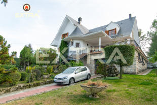 6 bedroom property in Soto del Real, Madrid...