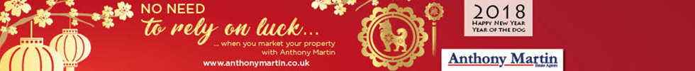 Get brand editions for Anthony Martin Estate Agents, Bexley