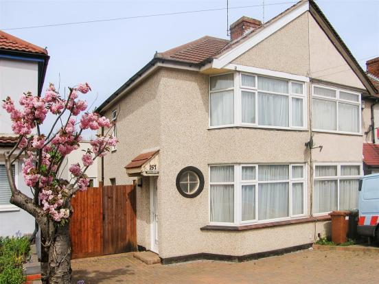 2 bedroom house to rent in parkside avenue bexleyheath da7