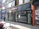 Restaurant in High Street, Croydon, CR0