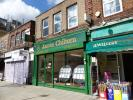 Shop in Lower Addiscombe Road...