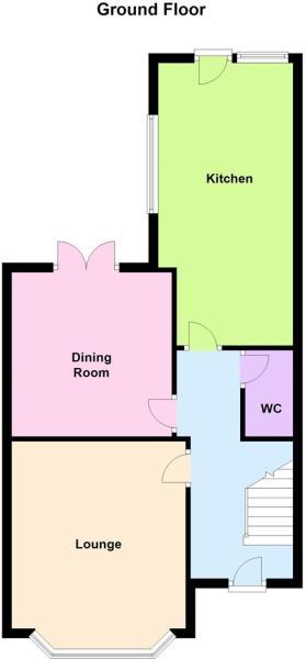 5 Grange Ave - Floor