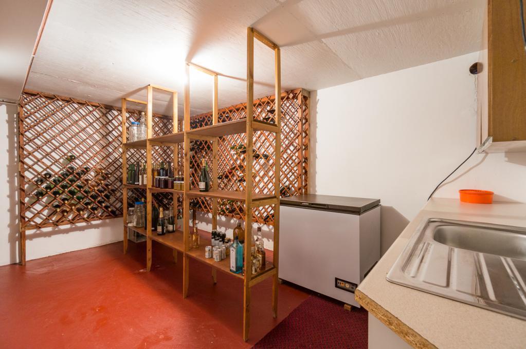 Wine Cellar / Basement