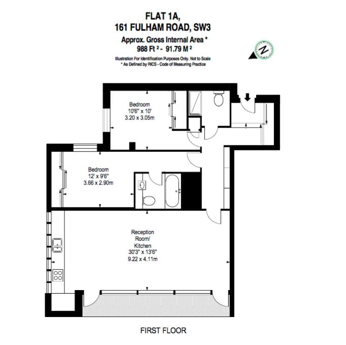 2 bedroom apartment to rent in fulham road chelsea sw3 sw3 - 2 bedroom apartment for rent in chelsea ma ...