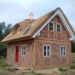 2 bedroom home in ,18445 Klausdorf /...