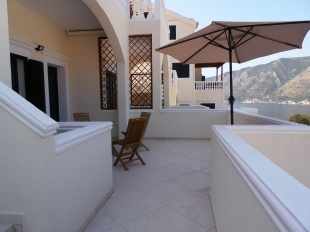 1 bed new Apartment for sale in Dobrota
