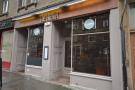 Restaurant in The Atelier...