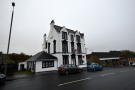 property for sale in Royal Hotel, High Street,Bonnybridge,FK4