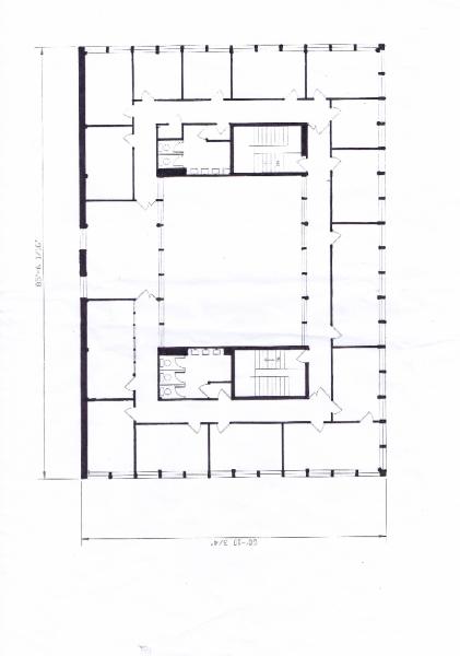 Building 4 Floorplan