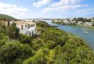 Detached home in Cala Llonga, Menorca...