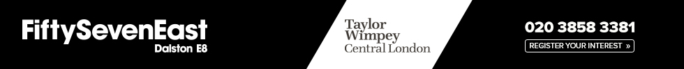 Get brand editions for Taylor Wimpey Central London, FiftySevenEast