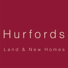 Hurfords, Land & New Homes logo