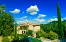 6 bedroom Character Property for sale in San Ginesio, Macerata...